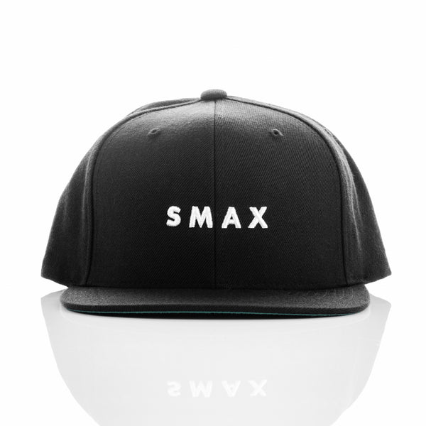 Smax 2019 Limited Edition Classic Snapback - SMAX E-Liquid made with Tobacco Free Nicotine