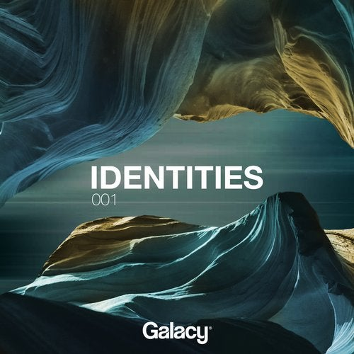 """Time Will Tell"" out on Galacy Identities 1"