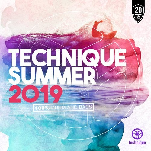 """This Love"" 💝 on Technique Summer 2019"