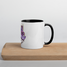 Load image into Gallery viewer, flowanastasia MUG (11oz) - Artwork by FARTH