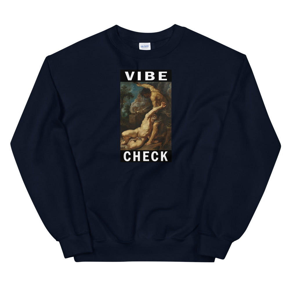 Vibe Check Sweatshirt