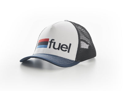 Fuel rally raid cap