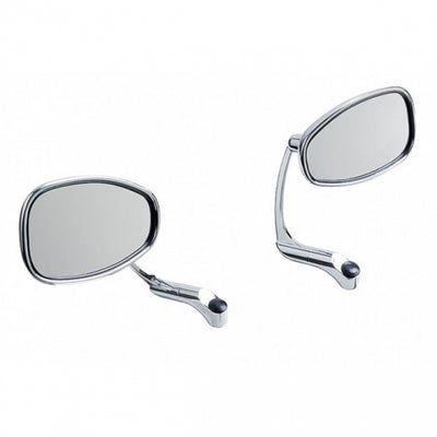 Cafe Racer mirror kit