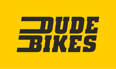 Dude Bikes gift card for motorcycle lover