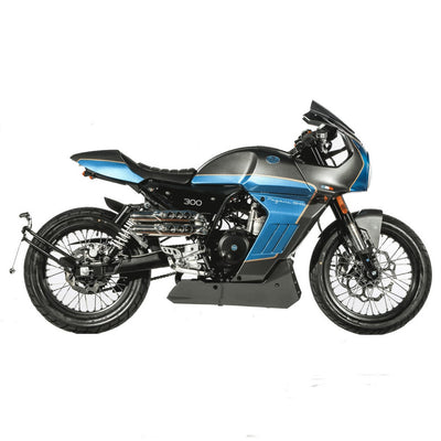 fb mondial Sport classic 300 motorcycle at dude bikes