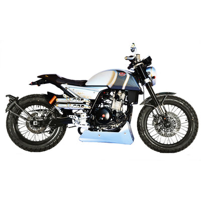 fb mondial hps 300 motorcycle at dude bikes
