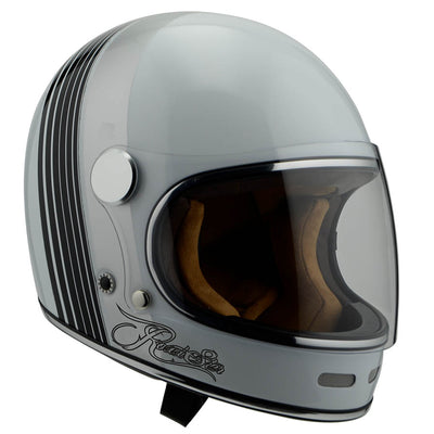 Dude Bikes shop - By City Roadster White II Helmet