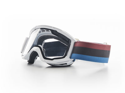 Fuel Motorcycles Rally Raid Goggles