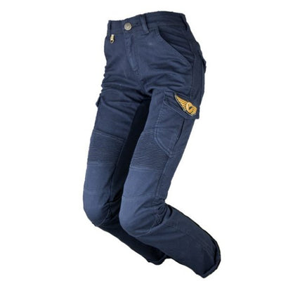motorcycle jeans women