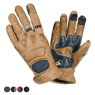 best classic motorcycle gloves