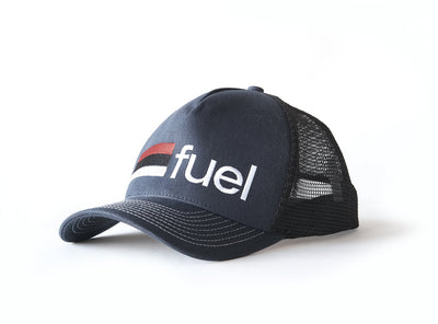 Fuel rally raid cap petrol