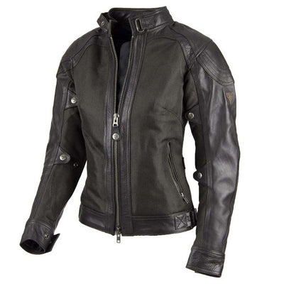 motorcycle jacket for women at dude bikes