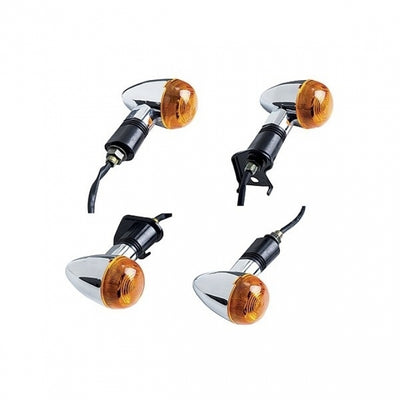 motorcycle direction lamps