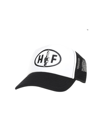 Holyfreedom trucker cap for motorcycle lifestyle