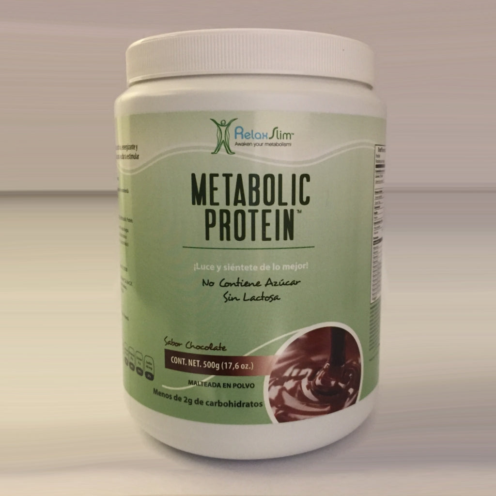 Metabolic Protein Chocolate
