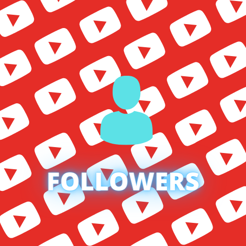 Followers YouTube