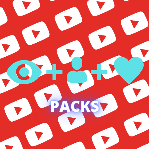 Pack YouTube