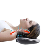 Cerelief™ All In One Cervical Traction Device ( with TENS + Heating)