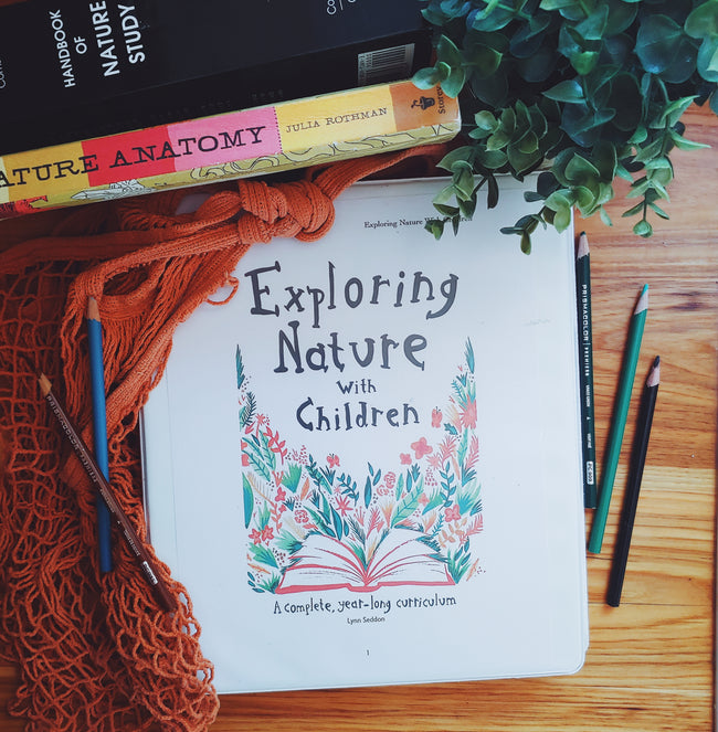 Exploring Nature with Children curriculum review
