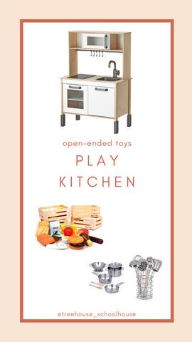 Gift Guide Play Kitchen