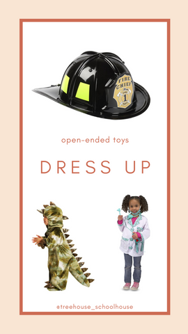 Gift Guide Dress Up