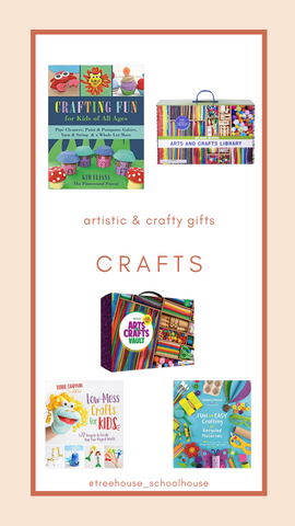 Craft Gift Guide