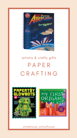 Paper Crafting Gift Guide