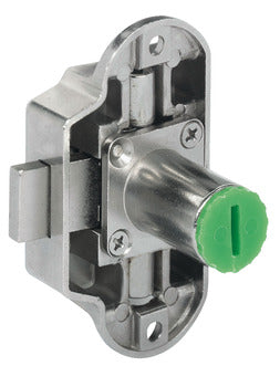 Espagnolette lock, Symo Piccolo-Nova backset 25 mm