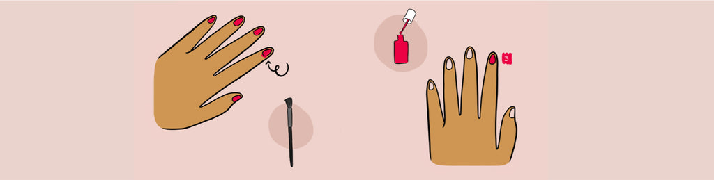 How to do your own manicure