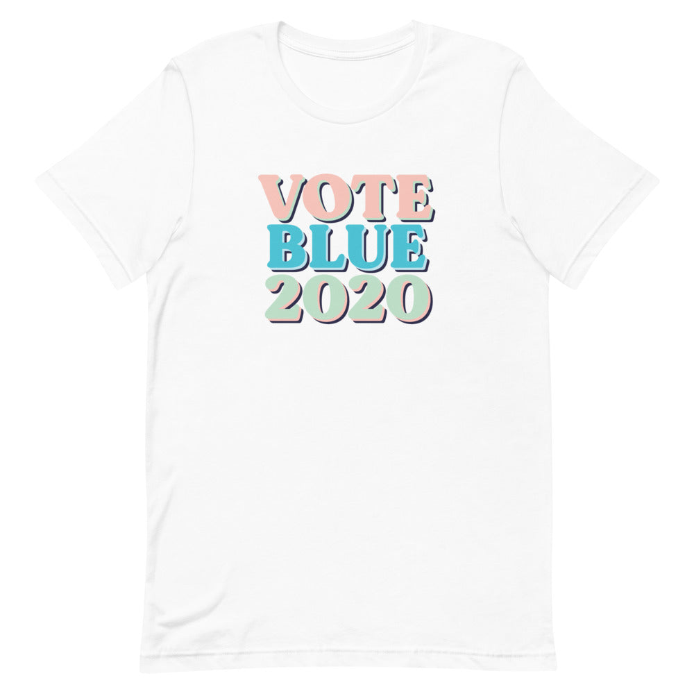 Vote Blue 2020 T-Shirt