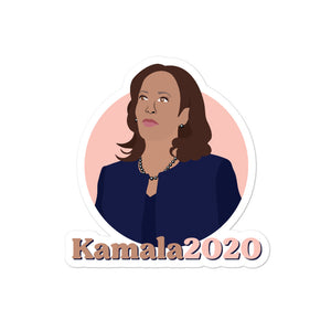 Kamala 2020 stickers