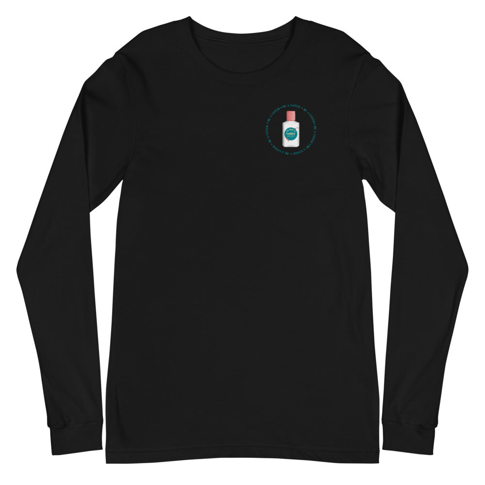 Purell Long Sleeve Tee