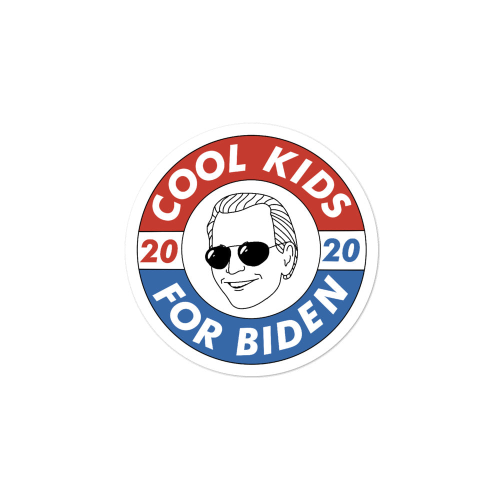Cool Kids stickers