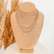 Load image into Gallery viewer, Roxie Chain Necklace