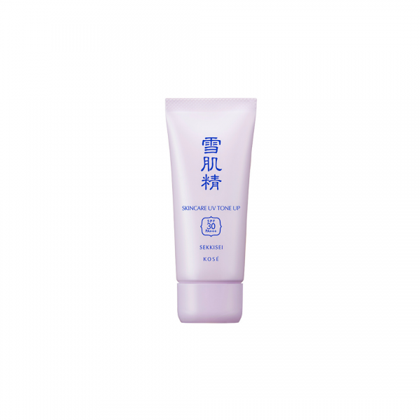 SEKKISEI SKINCARE UV TONE UP