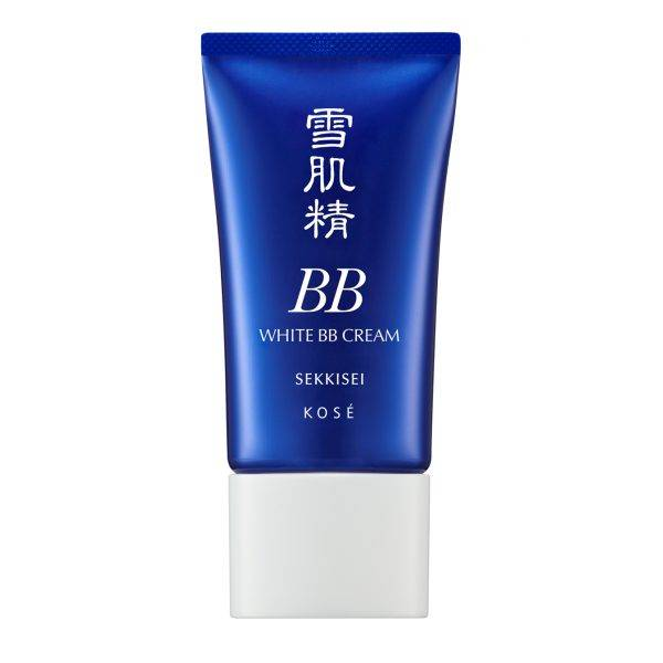 SEKKISEI WHITE BB CREAM