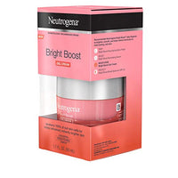 Neutrogena Bright Boost Resurfacing Micro Polish Facial Exfoliator with Glycolic and Mandelic AHAs, Gentle Skin Resurfacing Face Cleanser for Bright & Smooth Skin