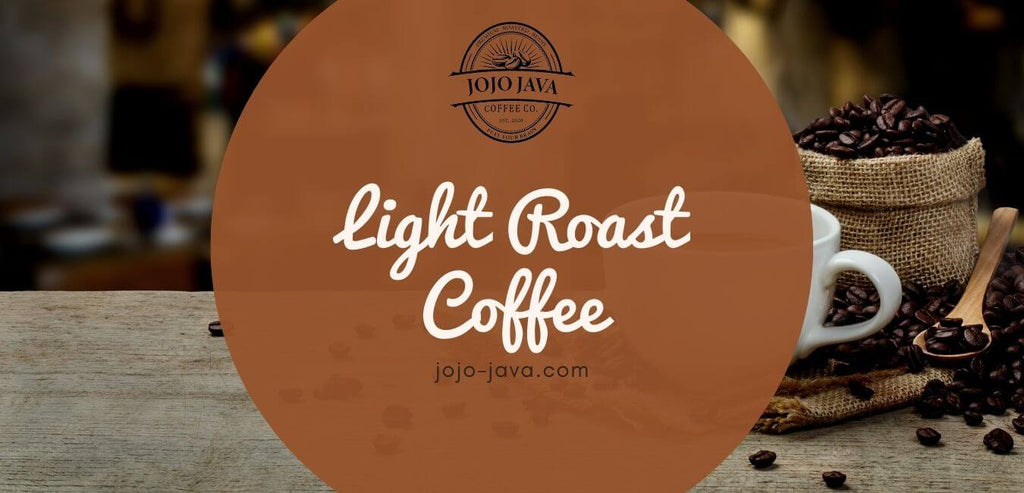 Everything You Could Ever Want to Know About Light Roast Coffee