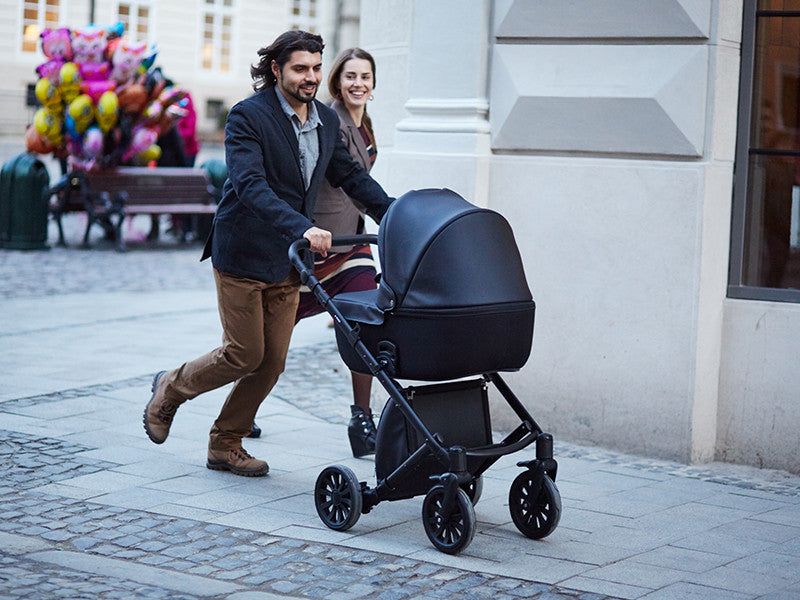 Stroller shopping guide