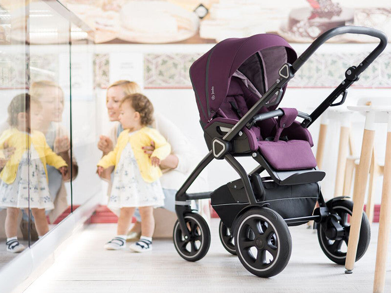 How to choose right stroller?