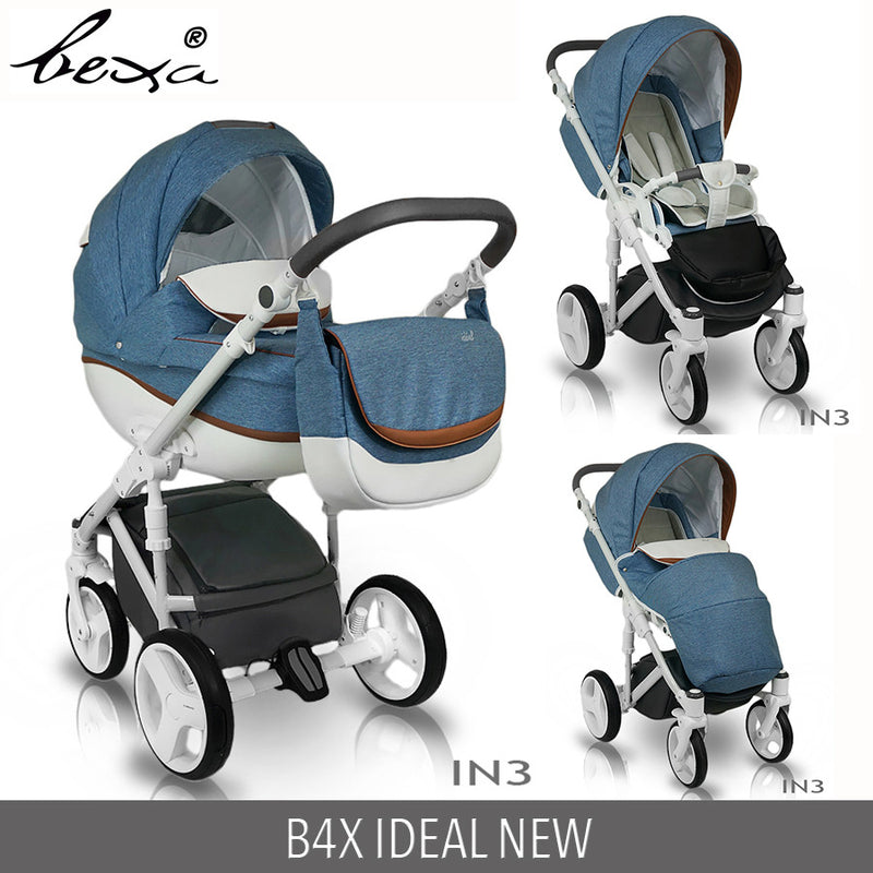 Bexa B4X Ideal New