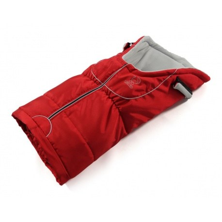 Fleece footmuff for Tako strollers