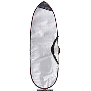 Funda para tabla O & E barrybasic Fish 7,0""