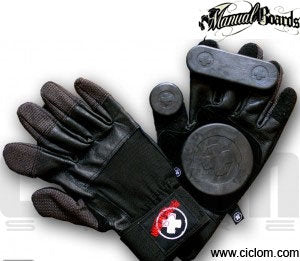 Guantes Longskate Manual