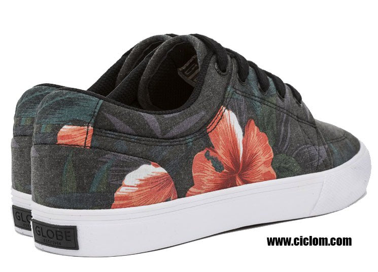 Globe GS black/hawaiian