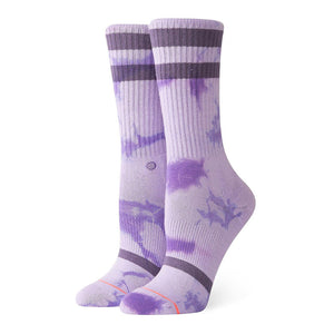 Calcetines Stance Classic Purple