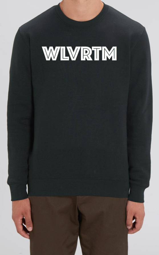 WLVRTM SWEATER – Adults
