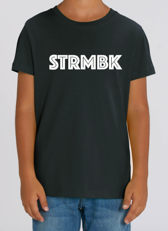 STRMBK T-SHIRTS – Kids