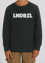 Load image into Gallery viewer, LNDRZL SWEATER – Kids