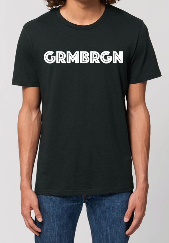 GRMBRGN T-SHIRTS – Adults